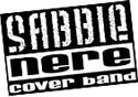 SABBIENERE COVER BAND